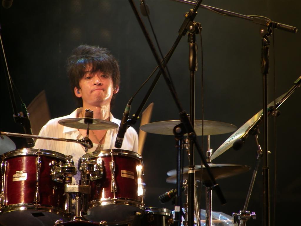 08/26 T-SQUARE 夏日爵士音樂祭 中正紀念堂 藝文廣場_d0187917_314141.jpg