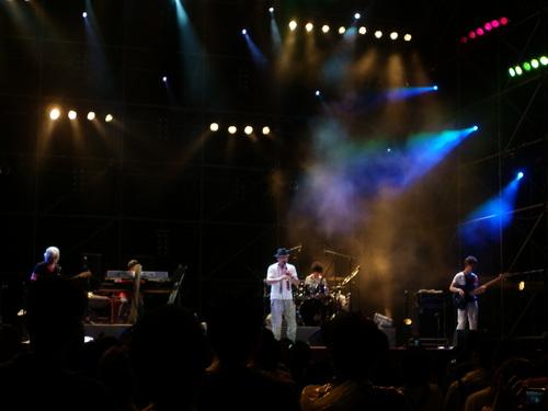 08/26 T-SQUARE 夏日爵士音樂祭 中正紀念堂 藝文廣場_d0187917_3164178.jpg