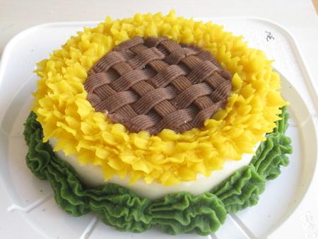 わんこケーキ教室_f0155118_1173148.jpg