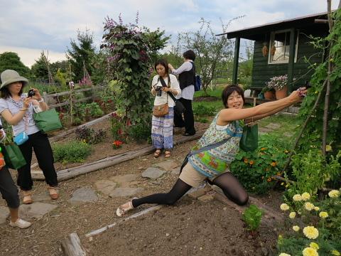 長野県、軽井沢、松本、安曇野をすがすがしく走る。_d0046025_23212766.jpg
