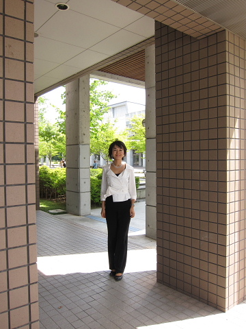 長野県、軽井沢、松本、安曇野をすがすがしく走る。_d0046025_2391494.jpg