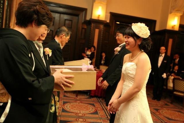 新郎新婦様からのメール 幸せということを 学士會舘さまへ_a0042928_2339593.jpg
