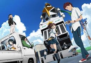 fumika TVアニメ「ロボティクス・ノーツ」エンディング・テーマで志倉千代丸プロデュース楽曲を歌う_e0025035_12102075.jpg
