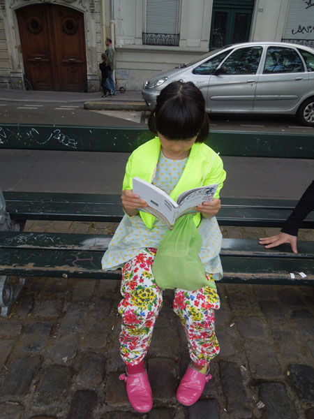 パリ日記 最後の2日間 n°2_a0262845_11493118.jpg