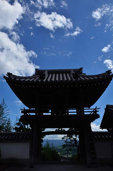 葛城の道 高天原(たかまがはら)_e0164563_1764666.jpg