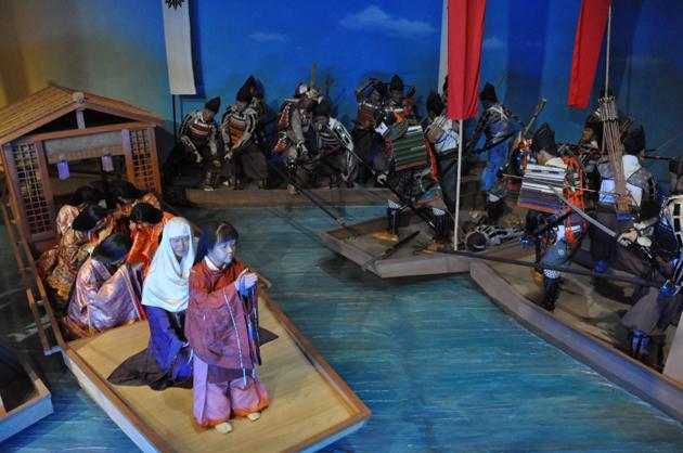 四国B級スポット!高松平家物語歴史館_e0171573_2193861.jpg