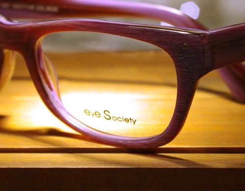 9/3 eye Society アイ ソサイエティ 届きました。_e0267277_20575238.jpg