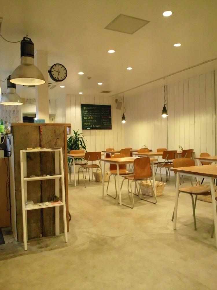 LIBERO cafe_c0146581_1023426.jpg