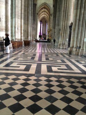 アミアン 大聖堂の、、、_f0171785_12384342.jpg
