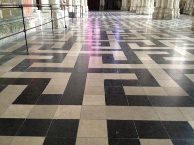 アミアン 大聖堂の、、、_f0171785_12385481.jpg