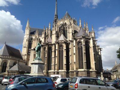 アミアン 大聖堂の、、、_f0171785_1239112.jpg