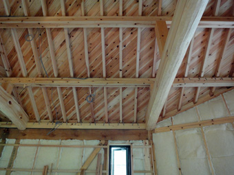 木造住宅の改修・「タブの木のある家」の工事風景_c0195909_9332752.jpg