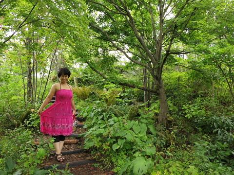 長野県、軽井沢、松本、安曇野をすがすがしく走る。_d0046025_033217.jpg