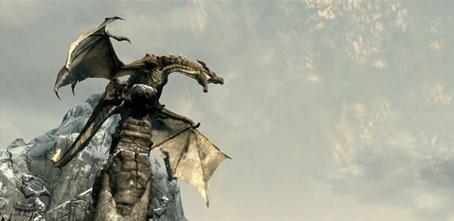 伝説 の ドラゴン スカイリム