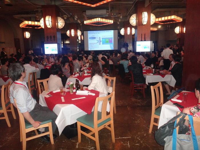 新山下のシーフードレストラン、タイクーンにて_b0084241_22115956.jpg