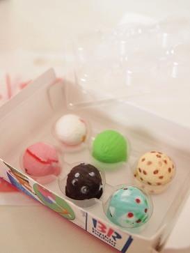 プレゼントのサーティワンアイスクリームショップのこと_e0214646_10212052.jpg