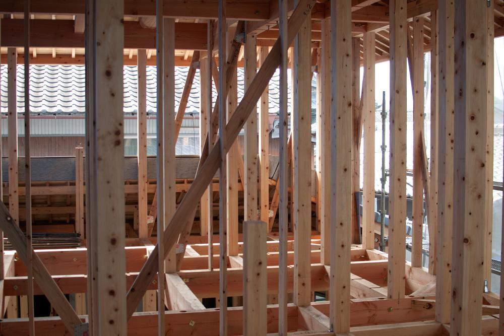 木造2階建て風通しのいい家 〜その4〜_a0163962_17352428.jpg