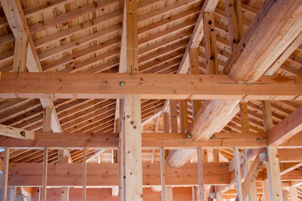 木造2階建て風通しのいい家 〜その4〜_a0163962_17352434.jpg