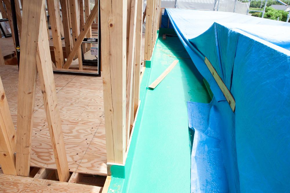木造2階建て風通しのいい家 〜その4〜_a0163962_17353267.jpg