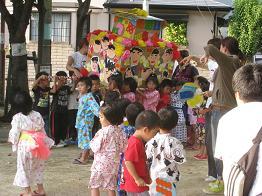 夏祭り_c0151262_14283087.jpg