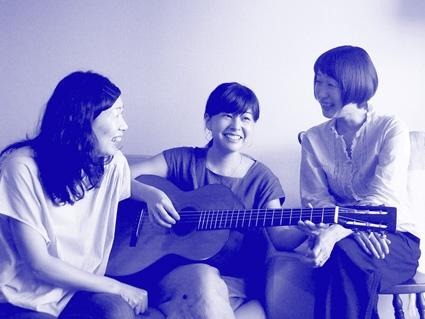 9月30日(日)「Trois 3つの唄と3つのギター」 @ 静岡 三島 ワルツ_a0157885_231312.jpg