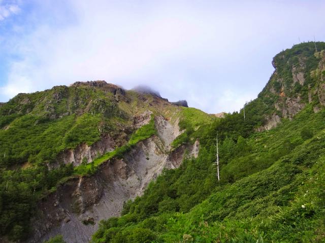 2012/08/29-30 UTMH(Ultra Trail Mount Hotaka)_b0220886_2239554.jpg