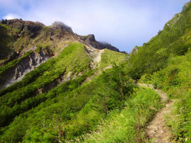 2012/08/29-30 UTMH(Ultra Trail Mount Hotaka)_b0220886_22424588.jpg
