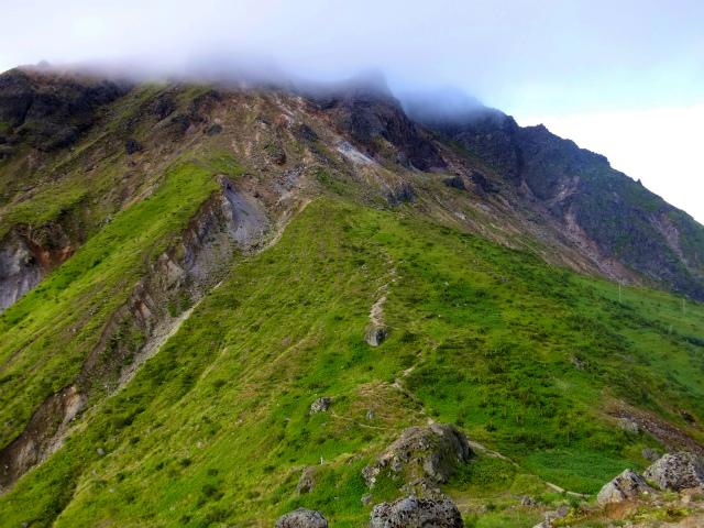 2012/08/29-30 UTMH(Ultra Trail Mount Hotaka)_b0220886_22433722.jpg