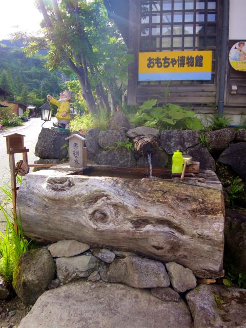 2012/08/29-30 UTMH(Ultra Trail Mount Hotaka)_b0220886_22593798.jpg
