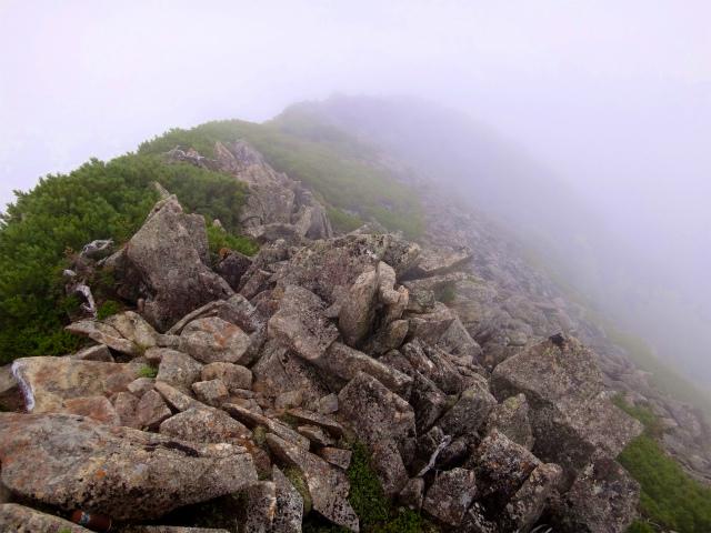2012/08/29-30 UTMH(Ultra Trail Mount Hotaka)_b0220886_23113481.jpg