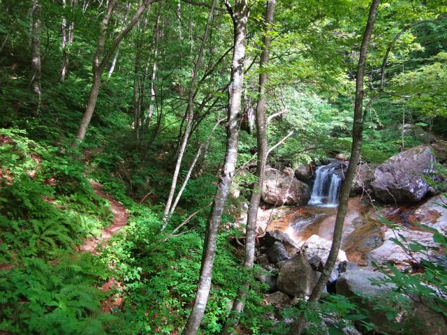 2012/08/29-30 UTMH(Ultra Trail Mount Hotaka)_b0220886_2324286.jpg