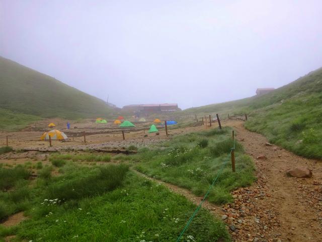 2012/08/29-30 UTMH(Ultra Trail Mount Hotaka)_b0220886_2331265.jpg