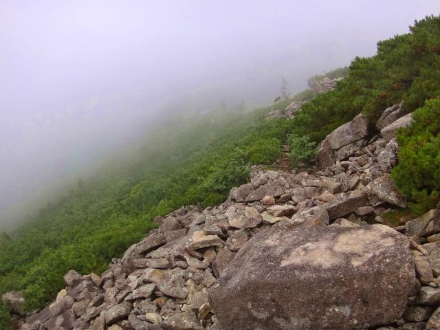 2012/08/29-30 UTMH(Ultra Trail Mount Hotaka)_b0220886_2392048.jpg
