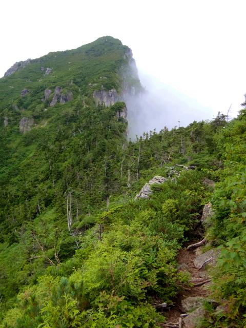2012/08/29-30 UTMH(Ultra Trail Mount Hotaka)_b0220886_239664.jpg