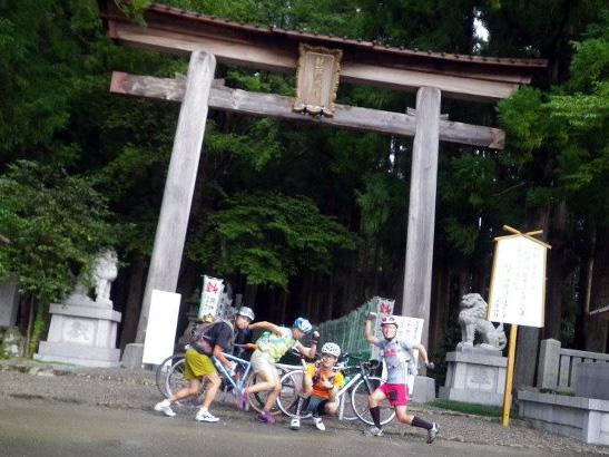 2012.09.04(火) 大峰バイアスロン_a0062810_17152857.jpg