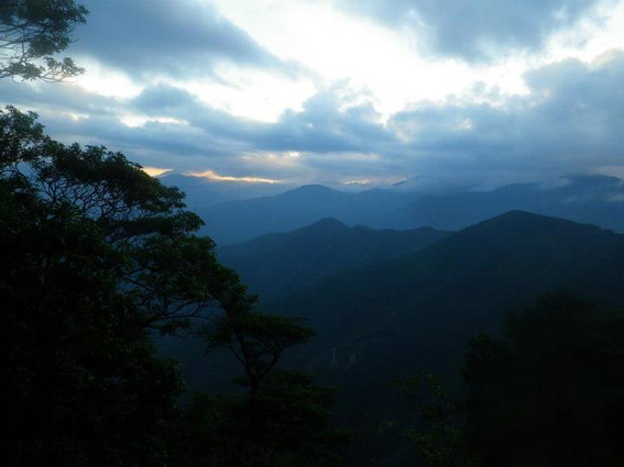 2012.09.04(火) 大峰バイアスロン_a0062810_17375087.jpg