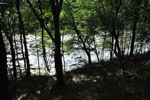赤池の景観_a0286510_23233442.jpg