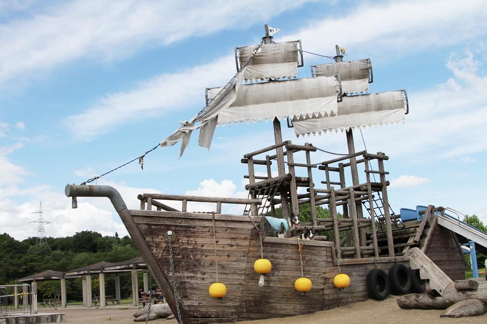 船が出るぞ~!!!_b0192121_195848.jpg