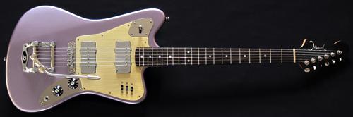 ビザール感漂う「Deimel GuitarworksのFireStar」。_e0053731_1959116.jpg