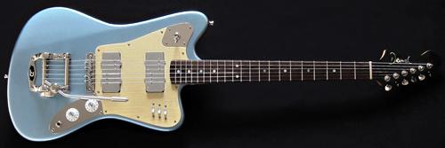 ビザール感漂う「Deimel GuitarworksのFireStar」。_e0053731_19591687.jpg