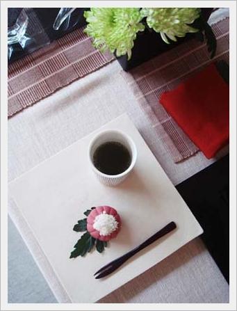 菊の節句レッスン ~上級クラス_d0217944_1650232.jpg