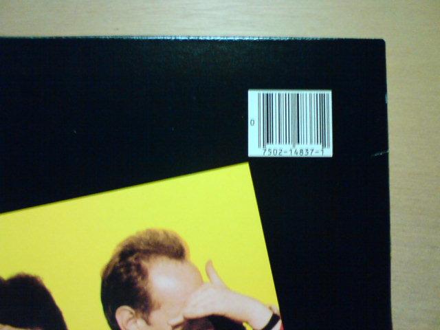 Beat Crazy / The Joe Jackson Band_c0104445_21533536.jpg