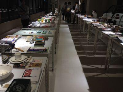 【掲載情報♪】雑誌『d design travel』最新号に掲載されました♪ヒカリエにて展示も!_c0069047_1133324.jpg