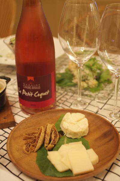 ワインとチーズの頒布会_b0188357_11344381.jpg