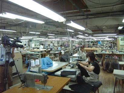 """""""ニッポンのクラシコ"""" ~ イタリアの伝統技法を継承して40年 「イワテスーツ工房」を訪ねる 編_c0177259_202048.jpg"""