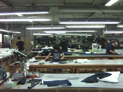 """""""ニッポンのクラシコ"""" ~ イタリアの伝統技法を継承して40年 「イワテスーツ工房」を訪ねる 編_c0177259_20231625.jpg"""
