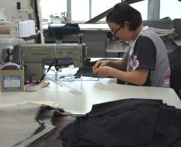 """""""ニッポンのクラシコ"""" ~ イタリアの伝統技法を継承して40年 「イワテスーツ工房」を訪ねる 編_c0177259_20281328.jpg"""