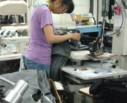 """""""ニッポンのクラシコ"""" ~ イタリアの伝統技法を継承して40年 「イワテスーツ工房」を訪ねる 編_c0177259_20284824.jpg"""