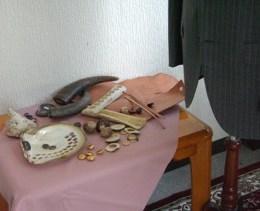 """""""ニッポンのクラシコ"""" ~ イタリアの伝統技法を継承して40年 「イワテスーツ工房」を訪ねる 編_c0177259_20315119.jpg"""
