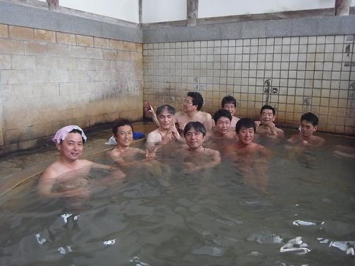 温泉チャンピオン郡司勇さんとの...
